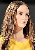 Море в косите. Мокрият ефект - хит на 2012
