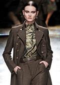 """Модни тенденции Есен-Зима 2012/2013: """"П"""" като палто"""