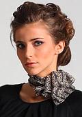 Шаловете - най-честият моден аксесоар