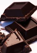 Яжте шоколад ако нямате слънцезащитен крем под ръка
