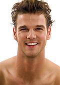Зъбите са най-привлекателната част на мъжете според Бар Рафаели