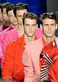 Започва седмицата на мъжката мода в Милано