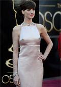 Блясъкът на Оскарите 2013
