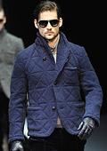 С колекцията на Армани завърши Седмицата на модата в Милано