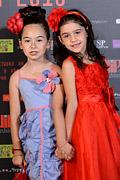 Детска мода за лято 2013 от CARNIVAL KIDS