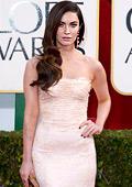 Най-добре облечените актриси на наградите Златен глобус