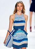 Модни тенденции Пролет 2013: Воден свят
